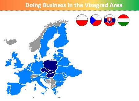 Doing business in Visegrad Area – Second edition